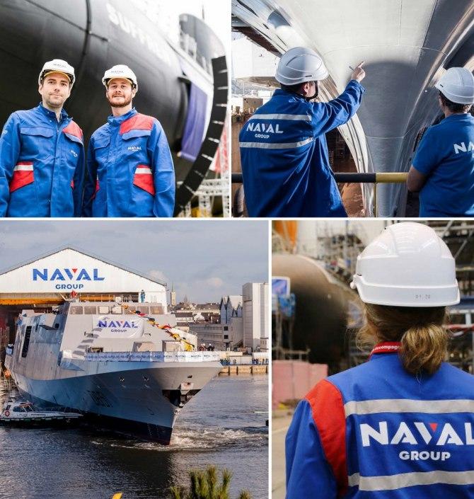 actu-naval