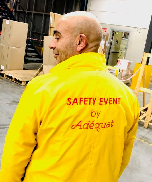 mimùe professionnel safety day