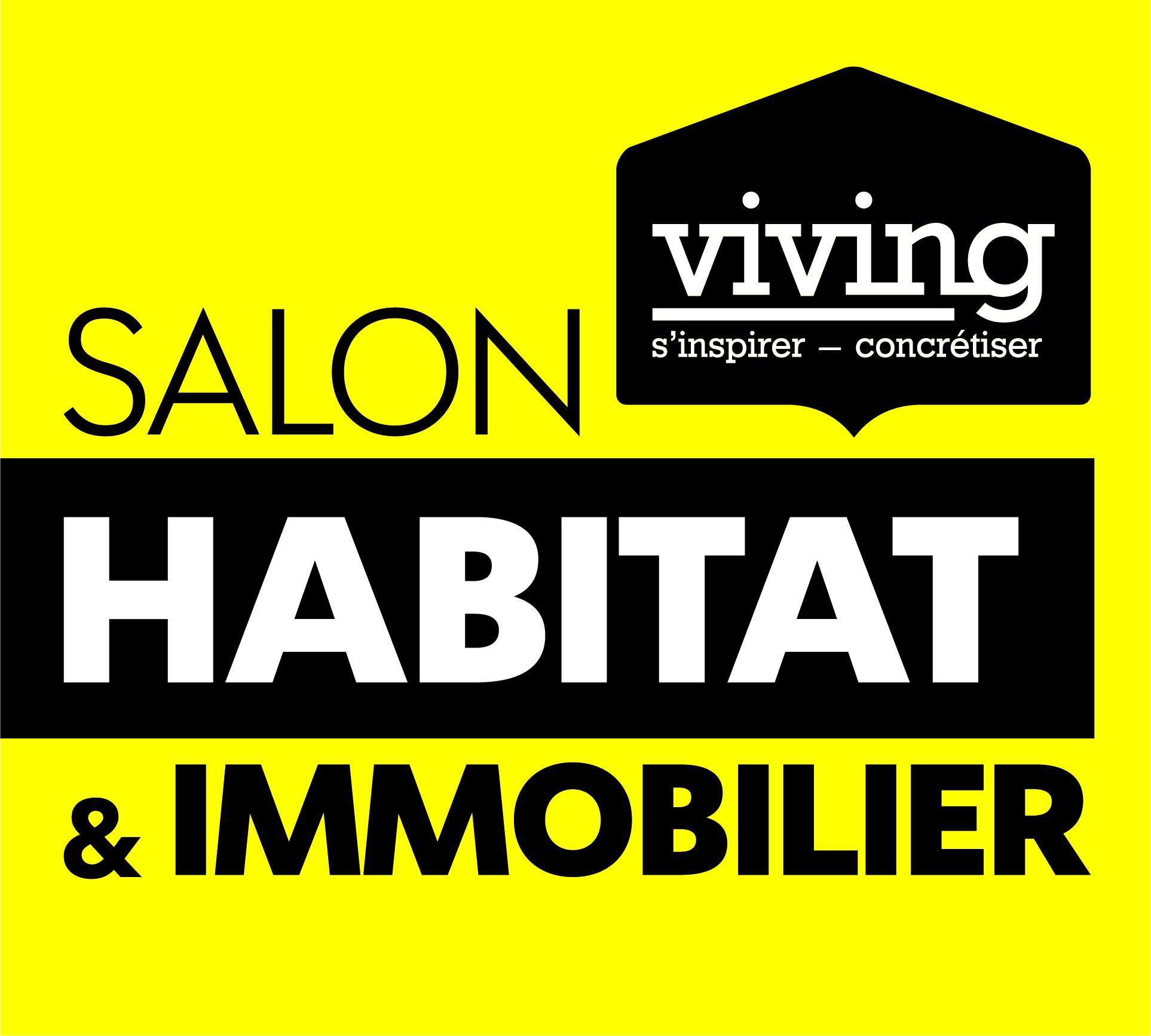 logo salon viving
