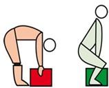 pose de charge manutention manuelle